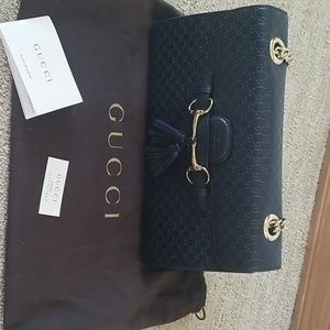 BRAND NEW never used Gucci Horsebit over the shoul